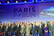 Di Paris, Gubernur BI Paparkan Tiga Upaya Pembiayaan Infrastruktur Berkelanjutan