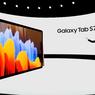 Samsung Umumkan Duo Tablet Baru, Galaxy Tab S7 dan S7 Plus