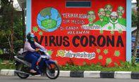 UPDATE 8 Mei: Kasus Covid-19 di Indonesia Capai 1.709.762, Bertambah 6.130