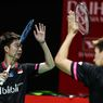 Hasil Semifinal All England, Dua Wakil Indonesia Melangkah ke Final