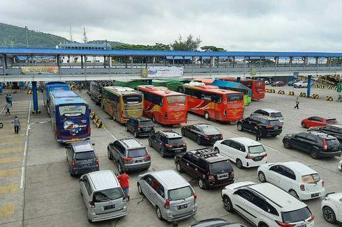 Pelabuhan Merak–Bakauheni Jadi Usulan Pilot Project Tempat Promosi dan Pengembangan UMKM