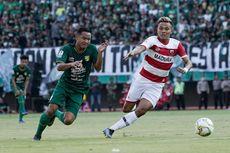 Piala Indonesia 2018, Persebaya Ditahan Imbang Madura United