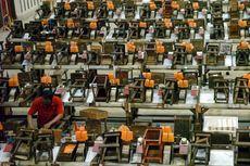 GAPPRI Minta Pemerintah Perhatikan Kondisi Industri Hasil Tembakau
