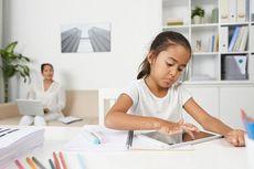 Jaga Anak dari Ancaman Bullying di Dunia Digital