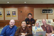 Kementan dan Wageningen University Research Lakukan Penelitian Varietas Tomat Indonesia