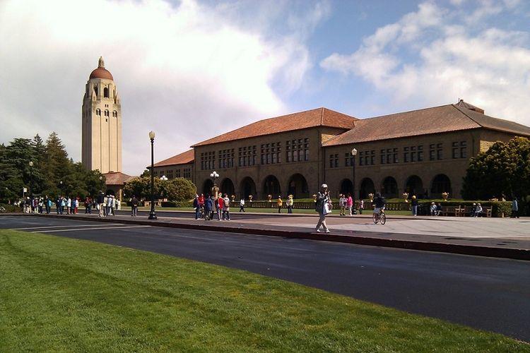 Stanford University. (Shutterstock)