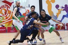 Basket Antarmedia, Bakal Ada Hal Baru di Musim Depan
