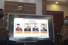Tawuran Remaja Lenteng Agung Terungkap, Polisi: Mereka Saling Tantang Lewat Medsos