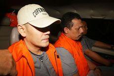 Fahmi Darmawansyah Punya Kamar Khusus di Lapas Sukamiskin untuk Berhubungan Badan