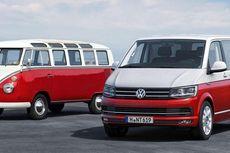 VW Siapkan SUV dan MPV Murah
