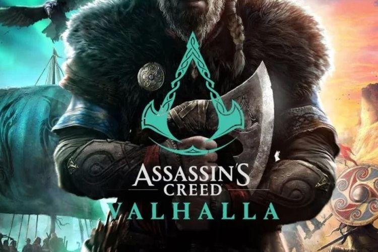 Ubisoft Rilis Trailer Assassin S Creed Valhalla Meluncur Tahun Ini