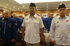 Partai Demokrat Resmi Dukung Prabowo-Hatta
