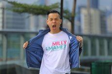 Jokowi Tunjuk Prabowo Jadi Menhan, Ernest: Lawan Kok Tiba-tiba Dirangkul