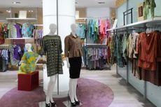 Belanja Batik Buatan Kota Asal Jokowi