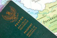Antrean Bikin Paspor Bisa Lewat Online, Ini Caranya...