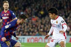 Ejekan Fans Barcelona Tak Jadi Masalah bagi