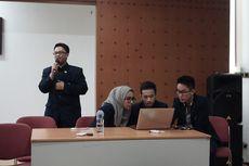 Temukan Korelasi ASI dan Capaian UN, Tim UMN Raih Juara Kompetisi Data Science