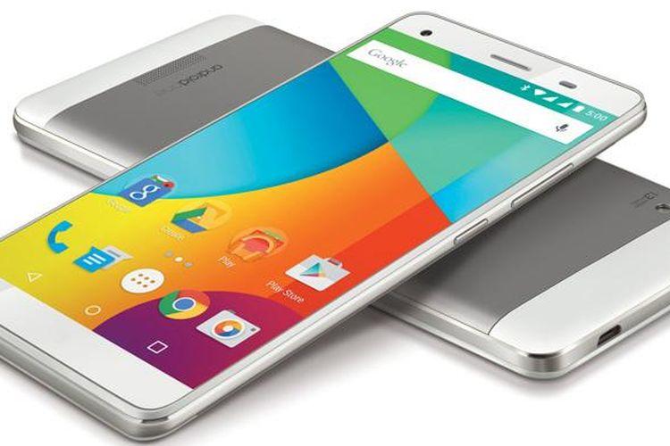 Android One generasi kedua, Lava Pixel V1