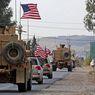 Makin Panas dengan Rusia, AS Terjunkan Bala Bantuan ke Suriah
