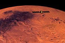 Tak Mau Kalah dengan AS, China Akan Luncurkan Robot ke Mars pada Juli