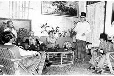 Cerita Hatta tentang Sahur pada Hari Ke-9 Puasa, Tepat di Hari Proklamasi Kemerdekaan Indonesia