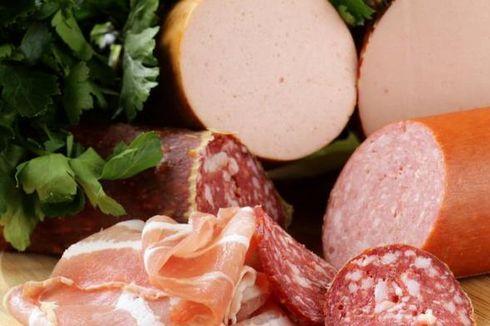 7 Makanan Olahan Paling Tidak Sehat