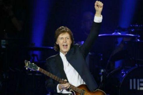 Yoga Mata, Kunci Mata Sehat Paul McCartney di Usia 78 Tahun, Mau Coba?
