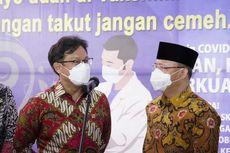 Menkes Puji Gubernur Bengkulu soal Jaminan Kesehatan untuk Warga Miskin
