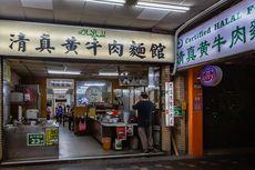 Sulitnya Beri Sanksi Restoran Halal di Taiwan yang Langgar Aturan, Kenapa?