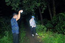 Kronologi 2 Pemuda Diduga Tersambar Petir Saat Berteduh, Satu Tewas