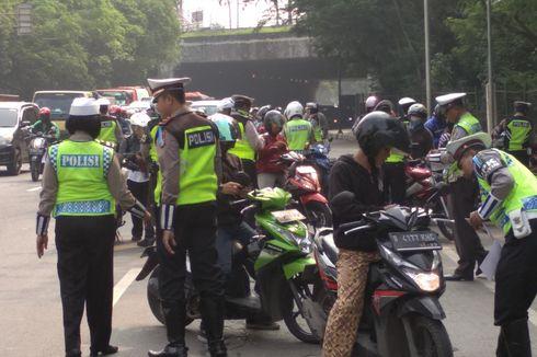 Catat, Pelanggaran yang Diincar pada Operasi Patuh Jaya 2019