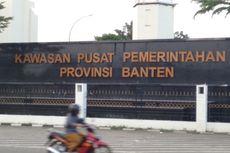 Kantor Pemerintahan Provinsi Banten Akan Dijadikan Tempat Isolasi