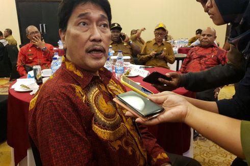 KPK: 1,5 Juta Penerima Bansos di Papua Tak Punya NIK