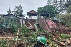 TPU di Manado Mengalami Longsor, Kerangka Muncul ke Permukaan