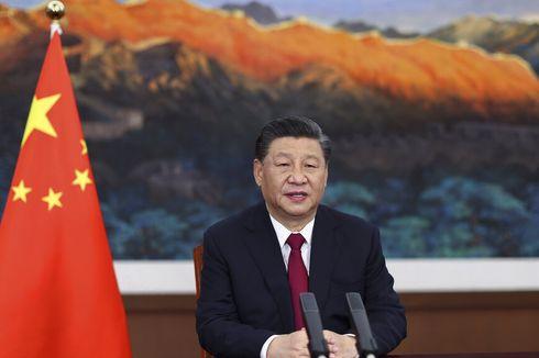 Biografi Tokoh Dunia: Xi Jinping, Langkah Pangeran yang Terbuang Menuju Puncak Kekuasaan China