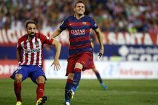 Vermaelen Menyesal Bertahan di Barcelona