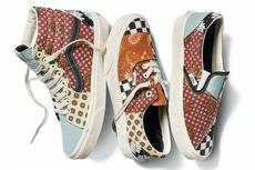 Tiger Patchwork, Koleksi Vans yang Mirip Batik