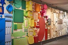 IKEA Buka Museum Pertama Berisi Produk Ikonik yang Tak Bisa Dibeli