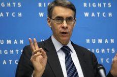 Laporan Baru Human Rights Watch Soroti Pelanggaran HAM di Indonesia