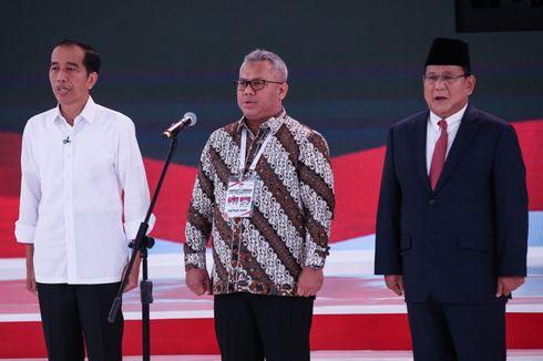 Jokowi Diprediksi Bisa Mendulang Suara, Prabowo Kewalahan Mengimbangi