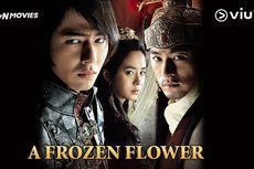 Sinopsis A Frozen Flower, Film Kolosal Song Ji Hyo, Segera di Viu