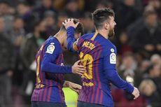 Dampak Corona di Liga Spanyol, Ini Kebijakan Liga Eropa