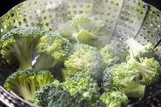3 Cara Kukus Brokoli, Cara Masak Sehat Cocok untuk yang Diet