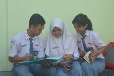 Ramai Wajib Berjilbab di SMKN 2 Padang, Ini Ketentuan Seragam Sekolah