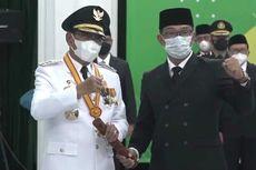 Ridwan Kamil Lantik Muhammad Yusuf Jadi Wali Kota Tasikmalaya Gantikan Budi Budiman