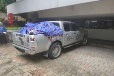 Ford Ranger yang Minum Olahan Sampah Plastik, Kondisinya Sudah Rusak