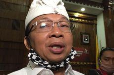 Tak Masuk Wilayah Prioritas Penerapan New Normal, Ini Penjelasan Gubernur Bali