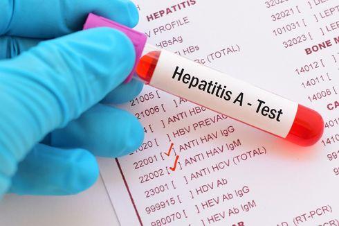Wabah Hepatitis A di Depok, Bagaimana Penularan dan Pengobatannya?