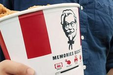 Gerai Pertama KFC Akan Segera Dibuka di Tibet
