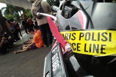 Buron 12 Tahun, Pembunuh Kapolsek di Lampung Ditangkap